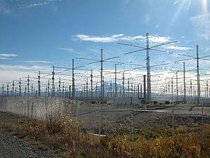 HAARP Antenna