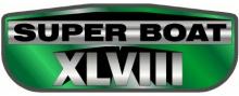 Super Boat 48 logo