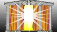Temple Curtain