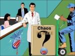 O-chaos