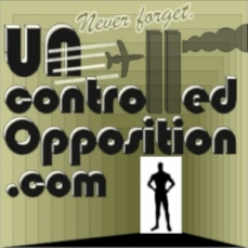 Uncontrolled Opposition Avatar