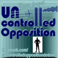 Like Uncontrolled Opposition on Facebook
