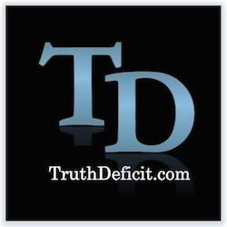 TruthDeficit.com