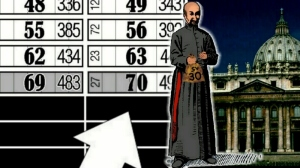 70th Week Jesuit Lie Target