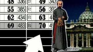70th Week Jesuit Lie Target