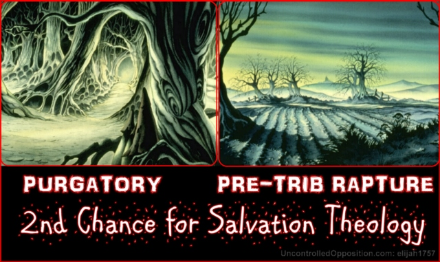 purgatory-pretrib